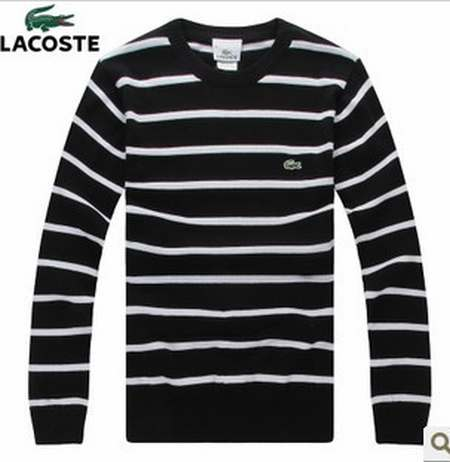 lot pull Lacoste neuf,pull cachemire Lacoste