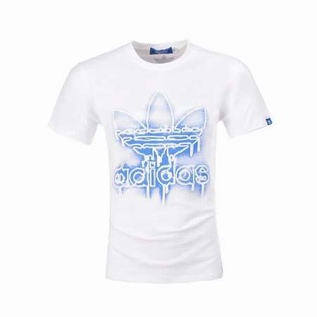 tee shirt adidas hommes xxl